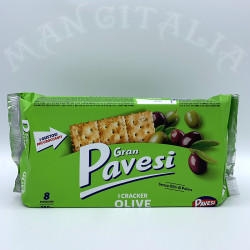 Crackers Alle Olive Gran...