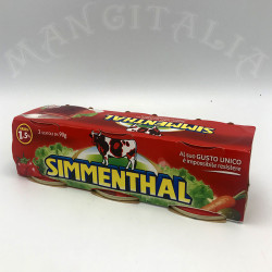 Simmenthal Pack