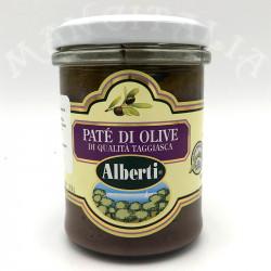Paté di Olive Nere...