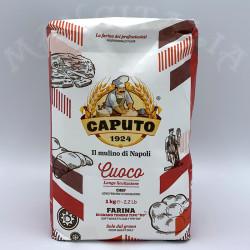 Harina Cuoco Caputo