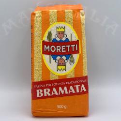 Polenta Bramata Moretti