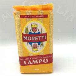 Polenta Lampo Moretti
