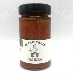 Ragù Siciliano Mangitalia