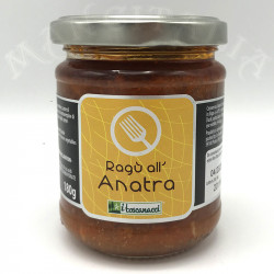 Ragù All'Anatra Toscanacci