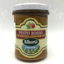 Pesto Rosso Alberti