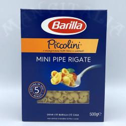 Mini Pipe Rigate Barilla