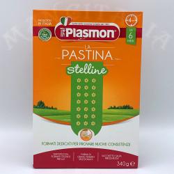 Pastina Stelline Plasmon