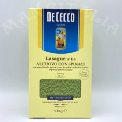 Lasagne All'Uovo Con...