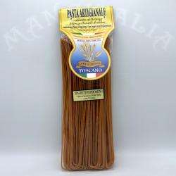 Spaghetti Peperoncino...