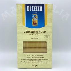 Cannelloni Nº 100 De Cecco