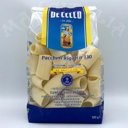 Paccheri Rigati Nº 130 De...