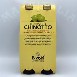 Chinotto Pack 4 Uds Lurisia