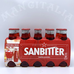 Sanbitter Caja 10 Unidades...
