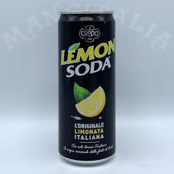 Lemonsoda Campari