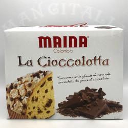 Colomba La Cioccolotta Maina