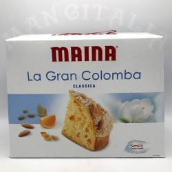 Colomba Classica Maina