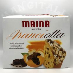 Colomba Aranciotta Maina