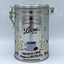 Chicchi Di Caffé Ricoperti...