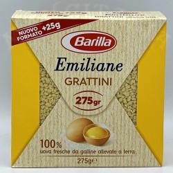 Emiliane Grattini Barilla