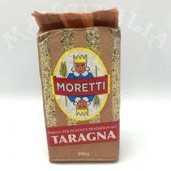 Polenta Taragna Moretti