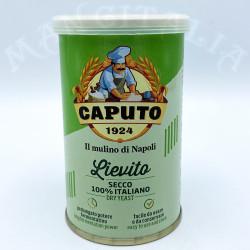 Levadura Caputo Seca 100 Gr.