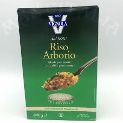 Arroz Riso Arborio Vignola