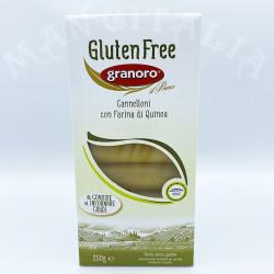 Canelones Sin Gluten Granoro