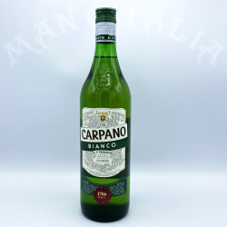 Vermut Carpano Bianco