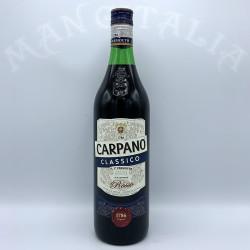 Vermut Carpano Clásico Rojo