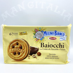 Baiocchi Mulino Bianco Bandeja