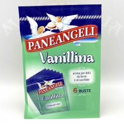 Vanillina Paneangeli 6 Bolsas
