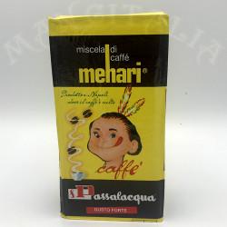 Café Mehari Passalacqua