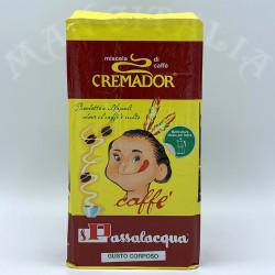 Café Cremador Passalacqua