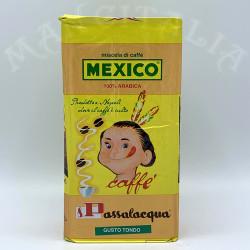 Café Mexico Passalacqua