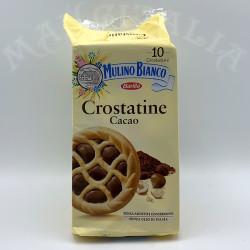 Crostatine Cacao Mulino Bianco