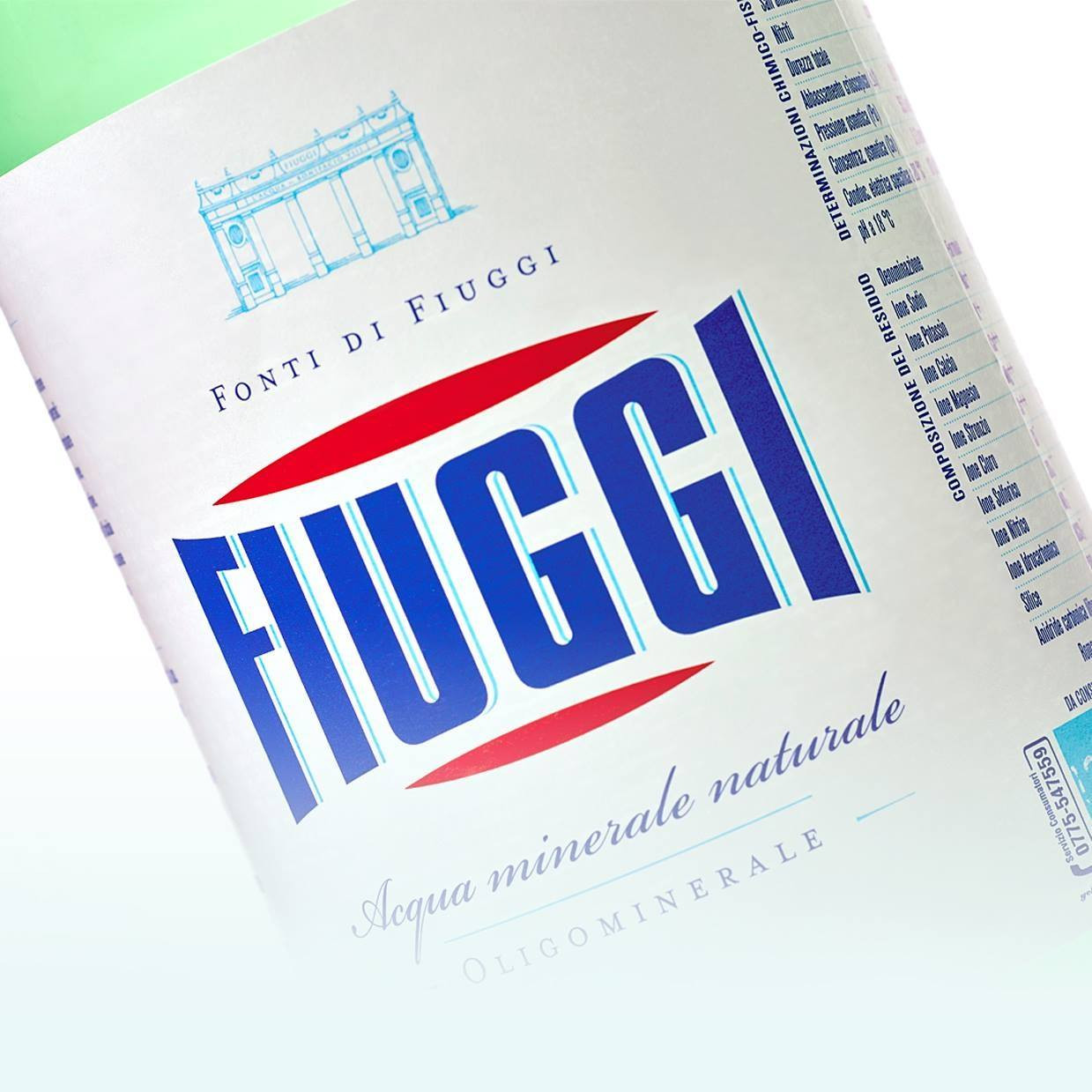 Fiuggi Acqua